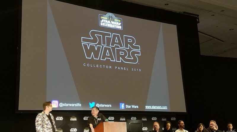 SWCC19 Collector Panel Banner