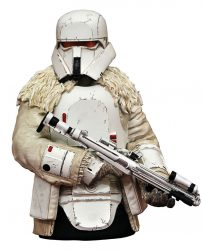 GG Bust Range Trooper