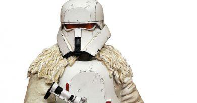 Gentle Giant Range Trooper Mini Bust Pre-order