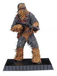 GG Statue Solo Chewbacca