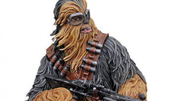 Chewbacca Milestone Statue Pre-order