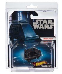 HW SDCC Mouse Droid CC