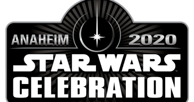 Star Wars Celebration 2020 Dates And Info Announced