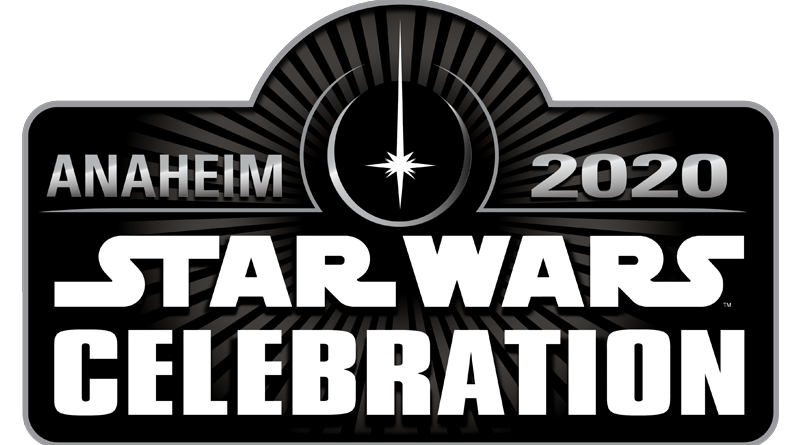 Star Wars Celebration Anaheim 2020 Banner
