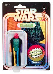 Hasbro Retro Darth Vader Proto