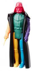 Hasbro Retro Darth Vader Proto Loose