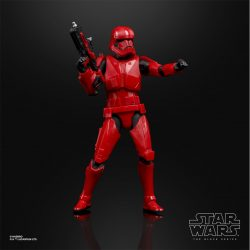 Hasbro SDCC BS Sith Trooper Loose