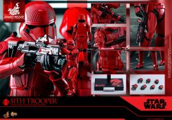 Hot Toys Sith Trooper Accessories