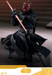Hot Toys Solo Darth Maul
