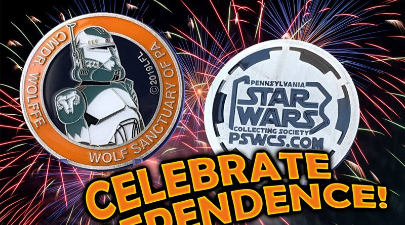 PSWCS Cmdr Wolffe ID4 Banner