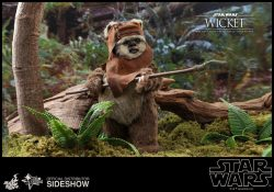 Hot Toys Wicket