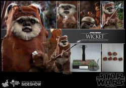Hot Toys Wicket Accessories