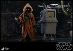 HT Jawa Power Droid Droid Caller