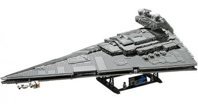Lego 75252 Imperial Star Destroyer Available For VIPs With 2x VIP Points