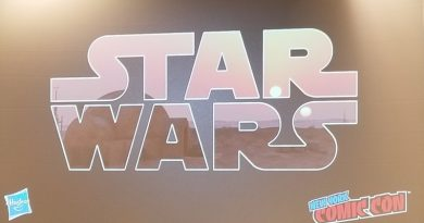 Hasbro's New York Comic Con 2019 Panel Wrap Up