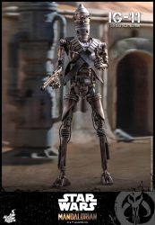 Hot Toys IG-11 Full
