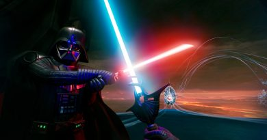 Vader Immortal Episode III Release Date Announced