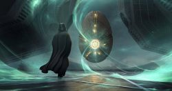 Vader Immortal Episode III - Aeon Engine