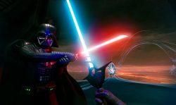 Vader Immortal Episode III - Confrontation