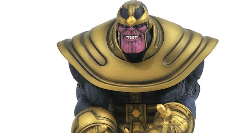 DST Gallery Thanos Banner