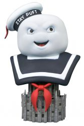 DST GG Ghostbusters L3D StayPuft