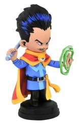 DST GG Skottie Young Dr Strange Right