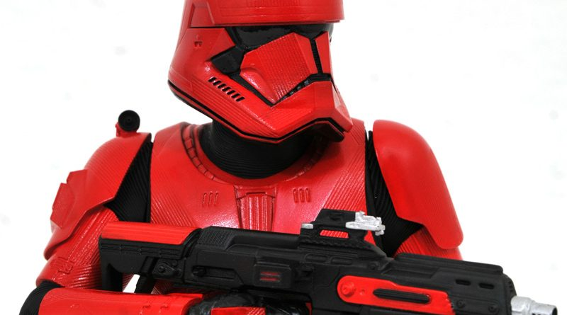 Gentle Giant Sith Trooper Banner