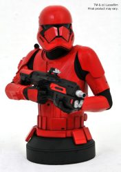 Gentle Giant Sith Trooper Front
