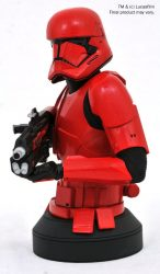 Gentle Giant Sith Trooper Left