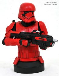 Gentle Giant Sith Trooper Right