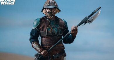 Pre-order Lando Calrissian (Skiff Guard) By Sideshow