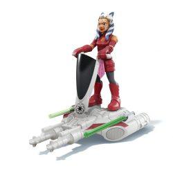 Hasbro Mission Fleet Ahsoka
