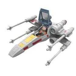 Hasbro Mission Fleet Luke X-Wing