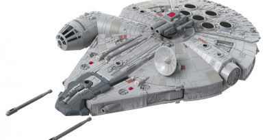 Hasbro Debuts New Mission Fleet Line Of Figures And Vehicles At Toy Fair