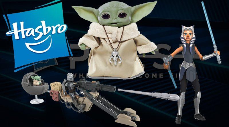 Hasbro TF 2020 Banner