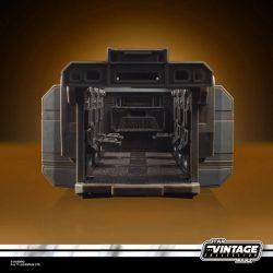 Hasbro TVC Mandalorian Imperial Troop Transport Rear
