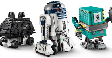 Star Wars Toys Win Two Toy Of The Year Awards