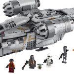 LEGO Unveils The Mandalorian Razor Crest