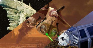 Republic Gunship Announced As Future LEGO UCS Set