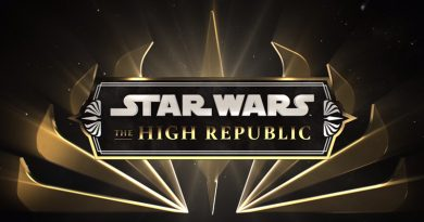 Lucasfilm Announces New Storyline Star Wars: The High Republic