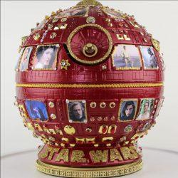 The Skywalker Dynasty Orb by Kathy van Beuningen