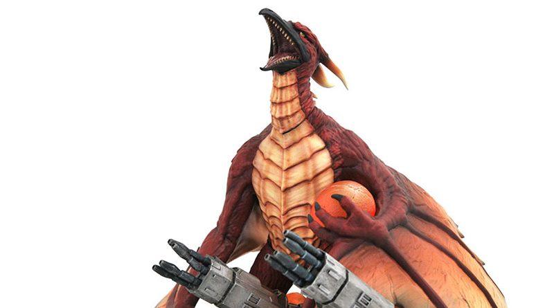 DST Gallery Godzilla Rodan Banner