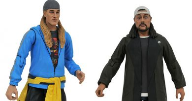DST Marvel Select Figures, Animated Marvel Statues And More On Sale The Week Of March 9, 2020
