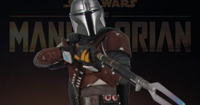 The Mandalorian Premier Collection Statue Pre-order From Gentle Giant
