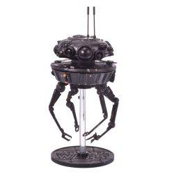 Disney Die-Cast Probe Droid Loose 01