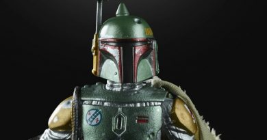 Hasbro Reveals New Black Series And Vintage Collection Figures for 2020