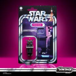 Hasbro TVC Power Droid Pkg
