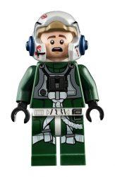 LEGO 75275 UCS A-Wing Minifigure 01