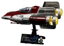 LEGO 75275 UCS A-Wing Side