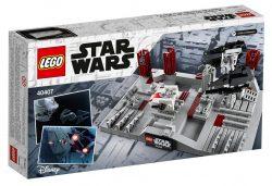Lego 40407 Death Star II Battle Back